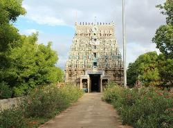 Thirupudaimaruthur Temple