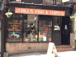 Bill's Fish and Chip Shop