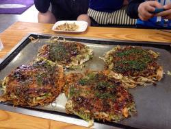 Okonomiyaki Putaro
