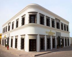 La Cuarteria Hotel Boutique