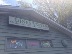 ‪The Pines Tavern‬
