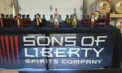 Sons of Liberty Beer & Spirits Co.