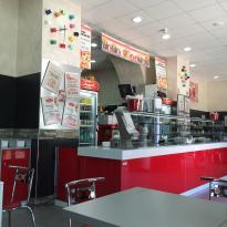 Pizzeria Daniele dal 1965