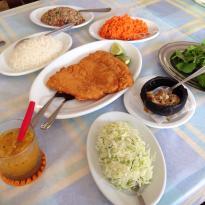 Kirylas Restaurante