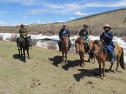 Temma Trekking Camp