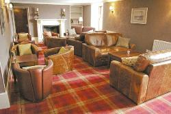 Fife Arms Hotel Restaurant
