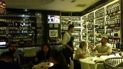 Photo of Sensus Winebar taken with TripAdvisor City Guides
