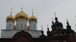 Epiphany Monastery of St. Anastasia