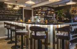Antico Restaurant & Bar