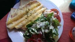 Bistro-Cafe Am Schloss
