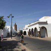 Quartier Habous