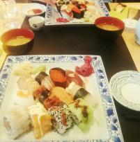 Japansk Restaurang Sagami