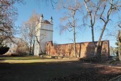 Baszta Więzienna Racibórz