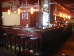 The Old Bill Pub