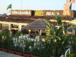 Terrasamba Beach