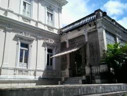 Palacio da Aclamacao Casa de Cerimonial Museum