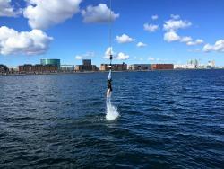 Bungyjump Copenhagen
