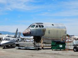 Yanks Air Museum