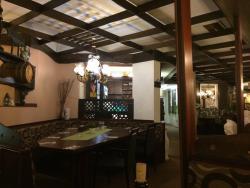 Restaurant Symposion