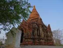 Nandamannya Pahto Temple