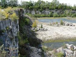 Castalia Quarry Reserve