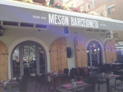 Meson Barceloneta