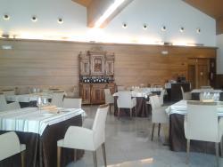 Restaurante El Silo