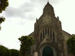 Église Notre-Dame de Sainte-Marie-du-Mont