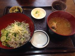 Uodokoro Marusho