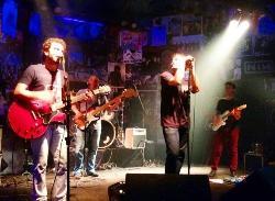 Órbita Bar