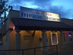 An Hy Quan Vegetarian Restaurant