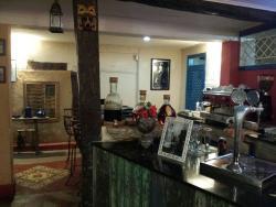 Cafe Mariinha Arte & Memoria
