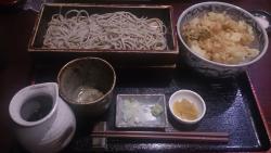 Juwari Soba Restaurant Rakuta