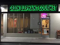 ‪Green Elephant Gourmet‬
