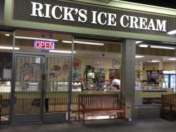 Rick's Rather Rich Ice Cream