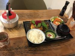 Ebisu Kitchen