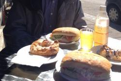 Limhamns Kakbod & Cafe