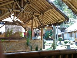 Saung Hegarsari