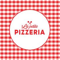 La petite pizzeria