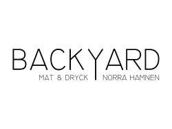 Backyard Mat & Dryck