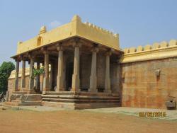 Sri Nambinarayana Temple