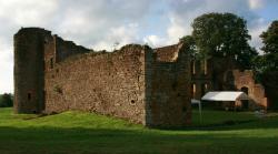 Chateau de Montquintin