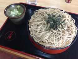 Honjin Soba Restaurant