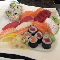 Suk Sushi-Bar