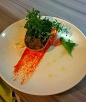Lupin Restaurante Vegetariano
