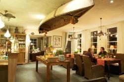 Bio Restaurant Strandgut