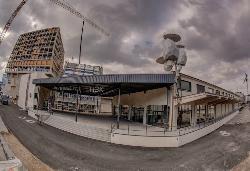 HeK  Haus der elektronischen Künste Basel