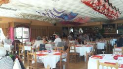 Restaurante Indian Palace