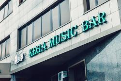 Kega Music Bar
