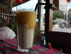 Drinks: Mango